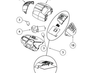 overhead door parts diagrams