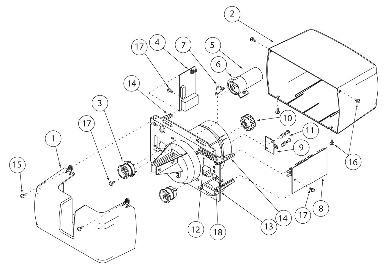 image map 930  u0026 950 motor
